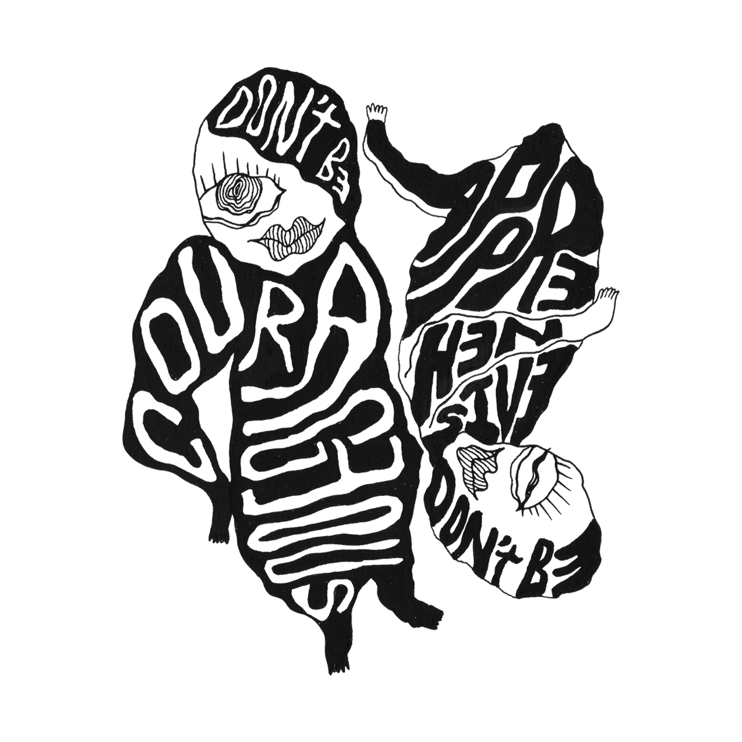 new york graphic design illustration lettering artist